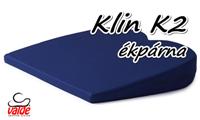 Valde Klin K2 ék alakú ülőpárna farokcsont kivágással